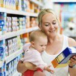 Πόσο ασφαλή είναι τα τρόφιμα που καταναλώνουμε; Τι να προσέχουν οι γονείς