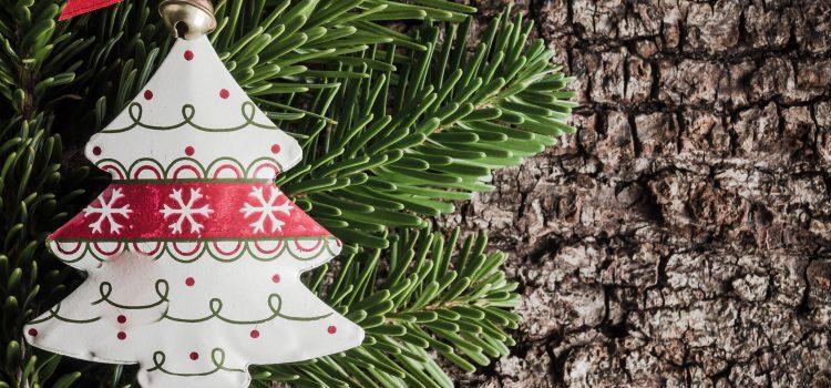 Χριστούγεννα με ΕΥΖΗΝ!