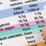 Διατροφικές Πληροφορίες στις Ετικέτες Τροφίμων