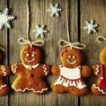 Γλυκές Χριστουγεννιάτικες συνταγές για παιδιά!