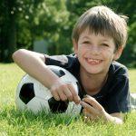Η Σημασία της Άσκησης για το Παιδί
