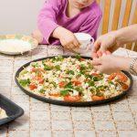 Και Γρήγορο Φαγητό και πιο Υγιεινό: Εναλλακτικές που να Ικανοποιούν και τα Δύο!