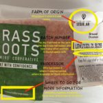Υποχρεωτικές Πληροφορίες στις Συσκευασίες Τροφίμων