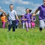 Κινητοποιήστε τα Παιδιά με Υπερβάλλον Βάρος να Ασκηθούν