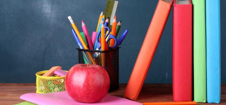Καινοτόμες δραστηριότητες στην αίθουσα για τη βελτίωση των διατροφικών συνηθειών των μαθητών