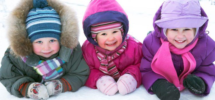 10 συμβουλές για έναν καλύτερο χειμώνα!