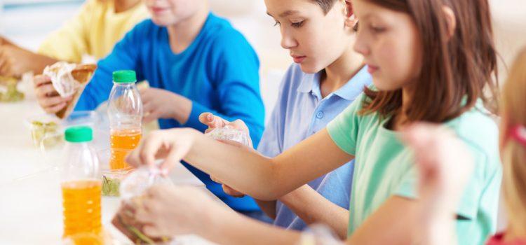 Ο ρόλος του σχολείου στην πρόληψη της παιδικής παχυσαρκίας