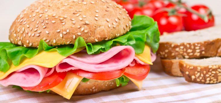 Υιοθετήστε το σπιτικό fast food!