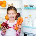 Το Παιδί μου είναι Φυτοφάγο. Πως μπορώ να είμαι σίγουρη ότι η Διατροφή του είναι Ισορροπημένη;