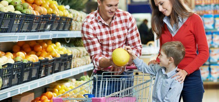 Ψωνίστε έξυπνα και οικονομικά στο σουπερμάρκετ