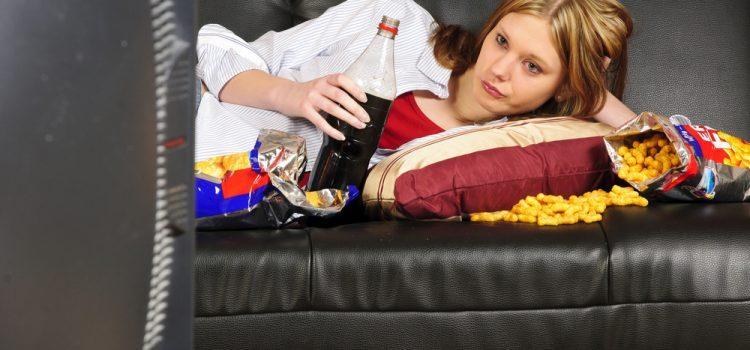 Ποιες συμπεριφορές σχετίζονται με αυξημένο σωματικό βάρος;