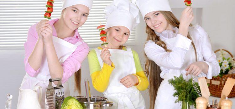 Συνταγές για αρχάριους!
