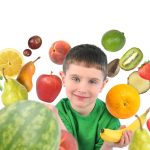 Έξυπνες ιδέες για να καταναλώσει το παιδί σας φρούτα και λαχανικά!