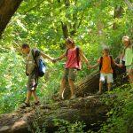 Δραστήρια παιδιά και στις πασχαλινές διακοπές