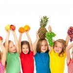 Πρόληψη Καρκίνου - Αλλαγές στον τρόπο ζωής από την παιδική ηλικία