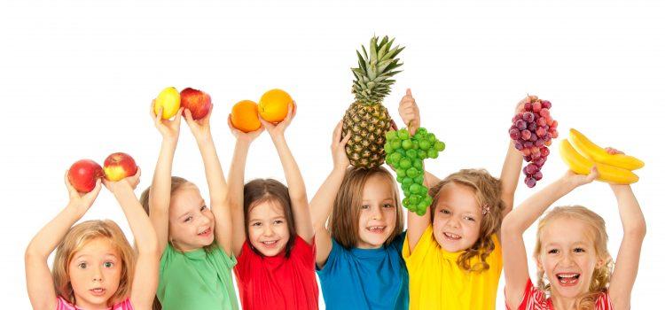 Πρόληψη Καρκίνου – Αλλαγές στον τρόπο ζωής από την παιδική ηλικία