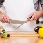 Κανόνες ασφαλείας στην κουζίνα!