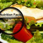 Συμβουλέψου τις ετικέτες τροφίμων και κάνε έξυπνες διατροφικές επιλογές!