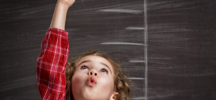 Αναπτύσσεται με φυσιολογικό ρυθμό το παιδί σας;
