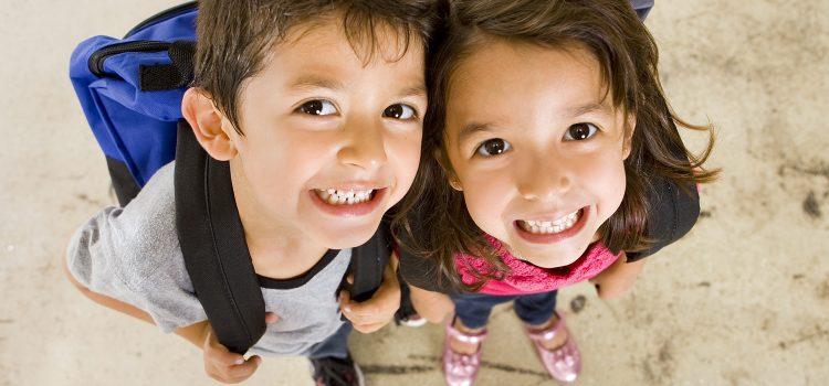 Υπερδραστήρια παιδιά; Έχει και η διατροφή τον ρόλο της…
