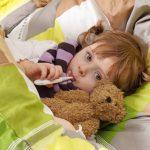 Θωρακίστε με φυσικό τρόπο το ανοσοποιητικό του παιδιού σας!
