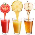 Χυμοί φρούτων: Είναι καλή επιλογή για τα παιδιά;