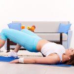 Κάνε τον Καναπέ σου… Όργανο Γυμναστικής!