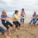 Δραστήρια παιδιά και το καλοκαίρι!