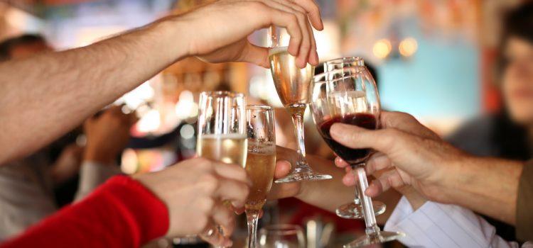 Κατανάλωση Αλκοόλ στην Εφηβεία