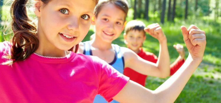 Η Άσκηση ως Προστατευτικός Παράγοντας για την Υγεία των Οστών!