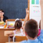 Ο Ρόλος του Εκπαιδευτικού στην Προαγωγή της Υγείας