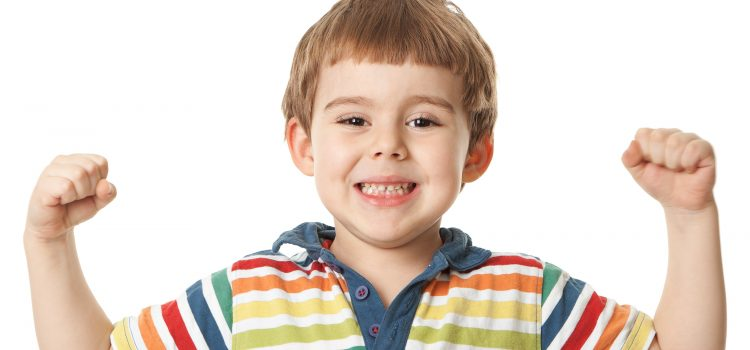 H Επίδραση της Άσκησης στην Υγεία των Οστών των παιδιών