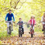 Κάντε την άσκηση οικογενειακή υπόθεση!