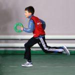 Στρατηγικές Προώθησης της Σωματικής Δραστηριότητας Παιδιών & Εφήβων