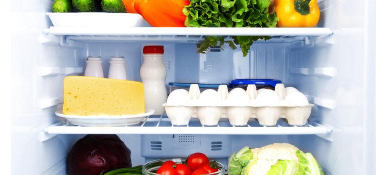 Τα… μυστικά της σωστής συντήρησης και κατάψυξης των τροφίμων!