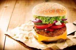 BURGER_spitiko fast food